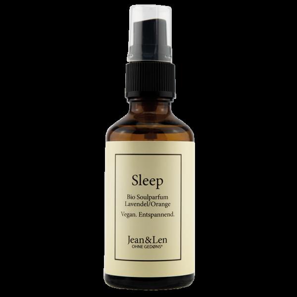 Soulspray Sleep Lavendel/Orange, 50 ml