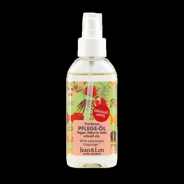 Pflege-Öl Granatapfel, 100 ml