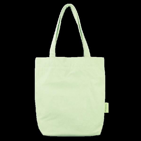 Cord Bag Mint
