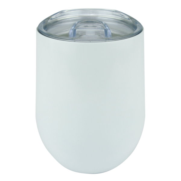 To-Go Cup White, 355ml
