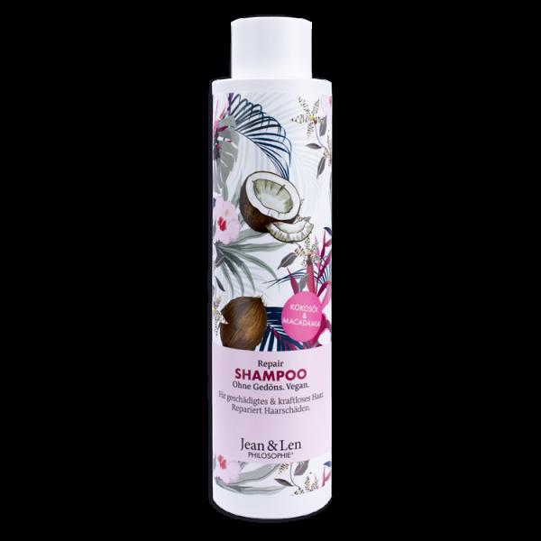 Shampoo Repair Kokosöl & Macadamia
