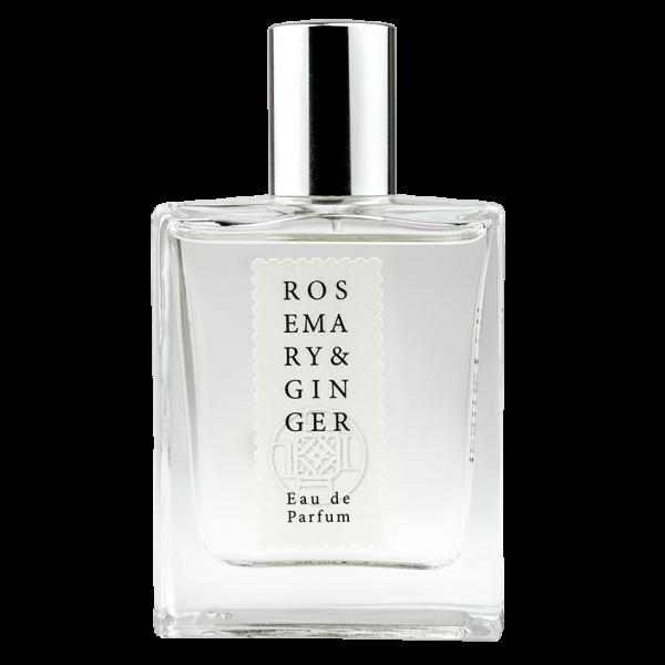 Rosemary/Ginger Parfum, 50ml
