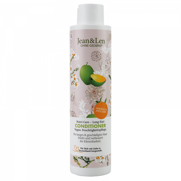 Nutri Care Conditioner Mango/Avocado, 300 ml