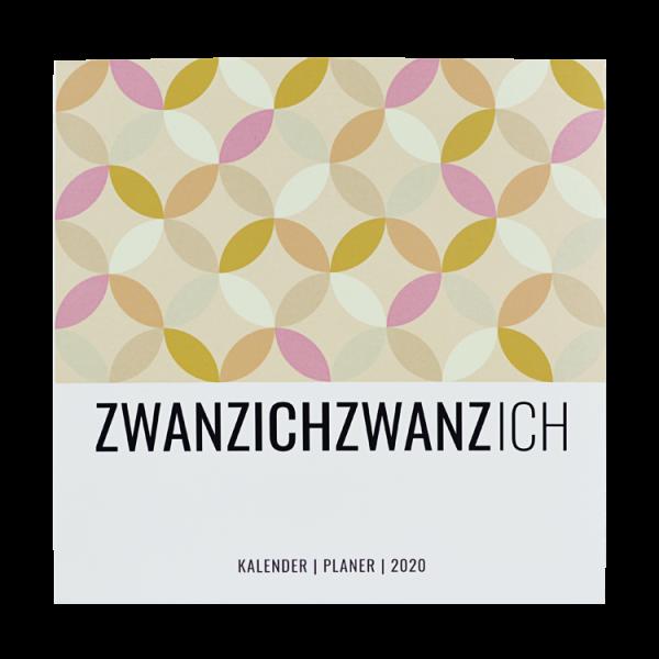 Kalender Zwanzichzwanzich Kreise