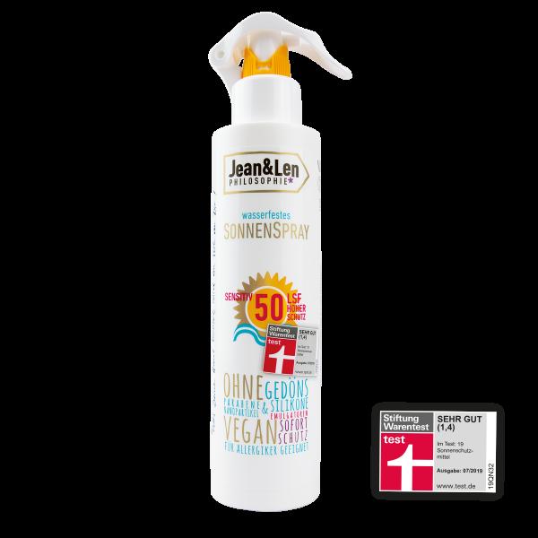 Sonnenspray LSF 50, 250 ml