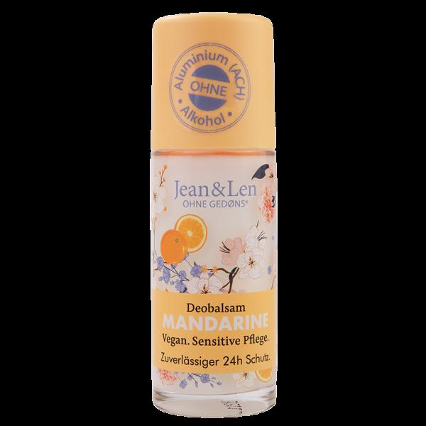 Deodorant Balm Mandarin, 50ml