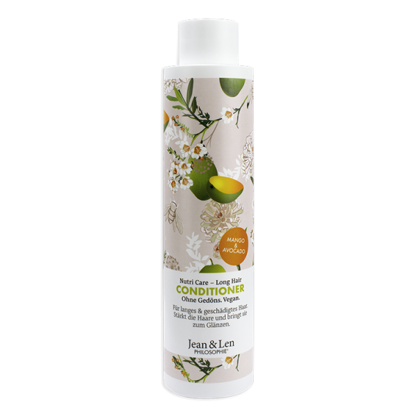 Conditioner Nutri Care - Long Hair Mango & Avocado