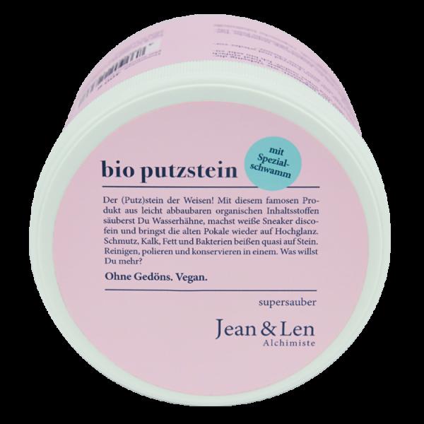 Bio-Putzstein