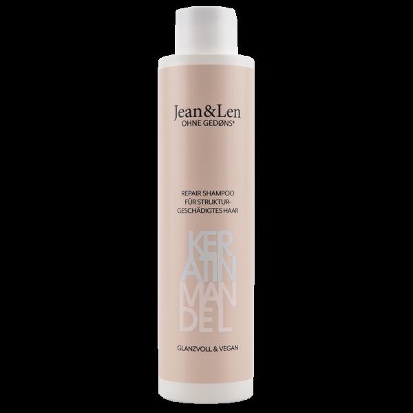Repair Shampoo Keratin/Mandel