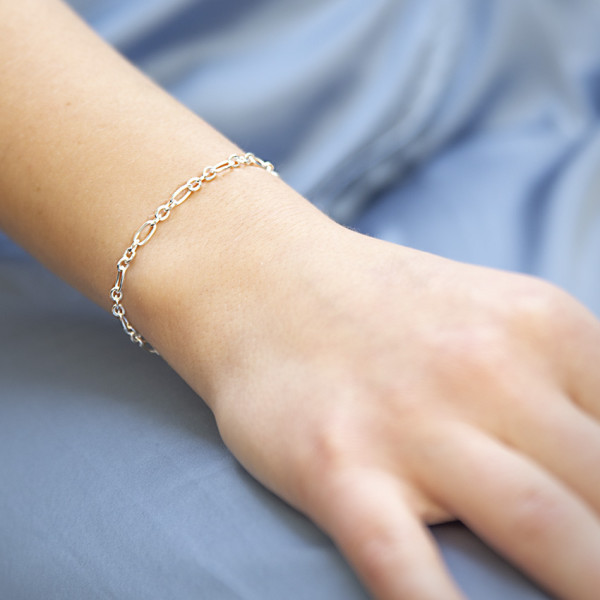 Romy Armband - 925 Silber