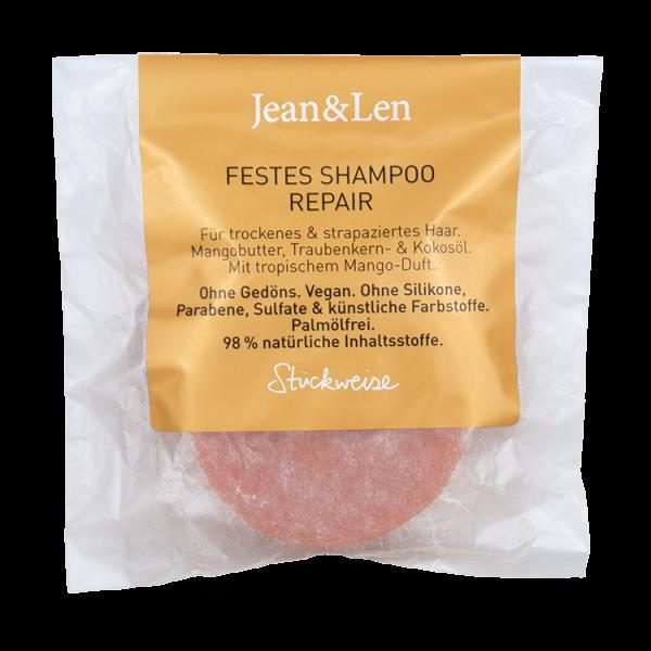 Festes Shampoo Repair
