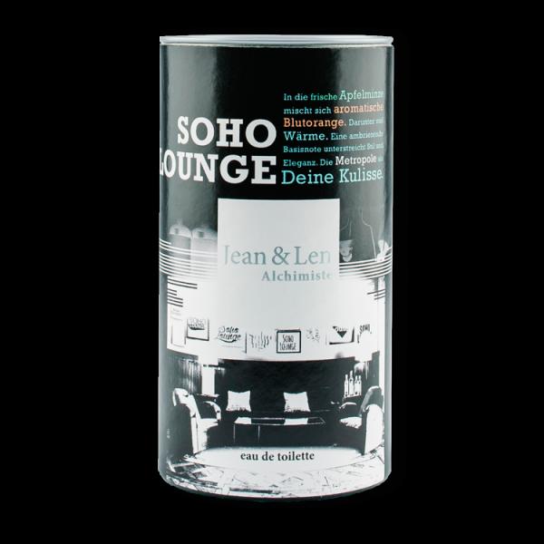 Soho Lounge Eau de Toilette (EdT)