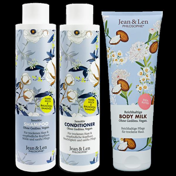 Hair & Body Care sensitiv