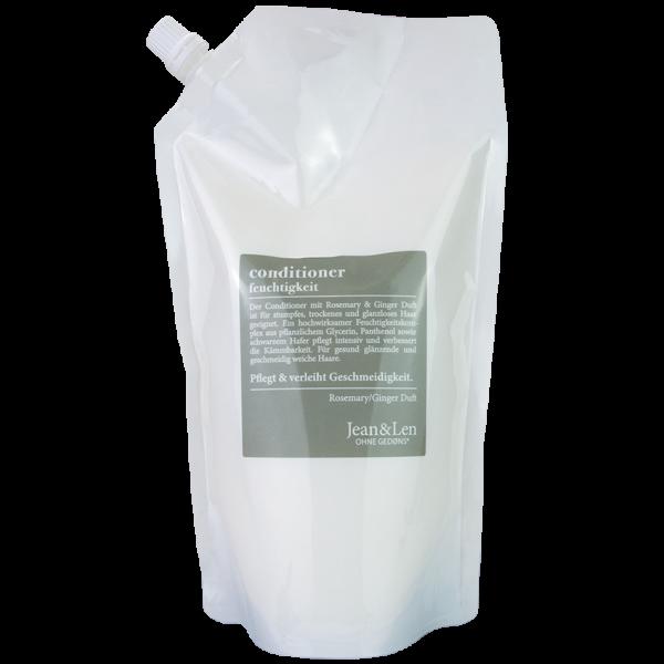 Nachfüllpack Rosemary/Ginger Conditioner Feuchtigkeit, 0,9