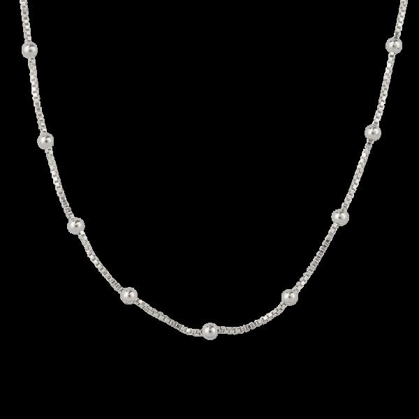 Lene Kette - 925 Silber