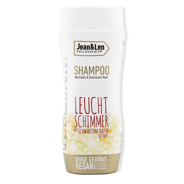 Shampoo Leuchtschimmer