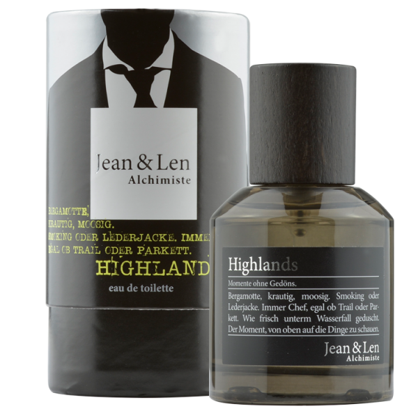 Highlands Eau de Toilette (EdT)