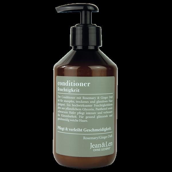 Conditioner Moisture Rosemary/Ginger, 300 ml