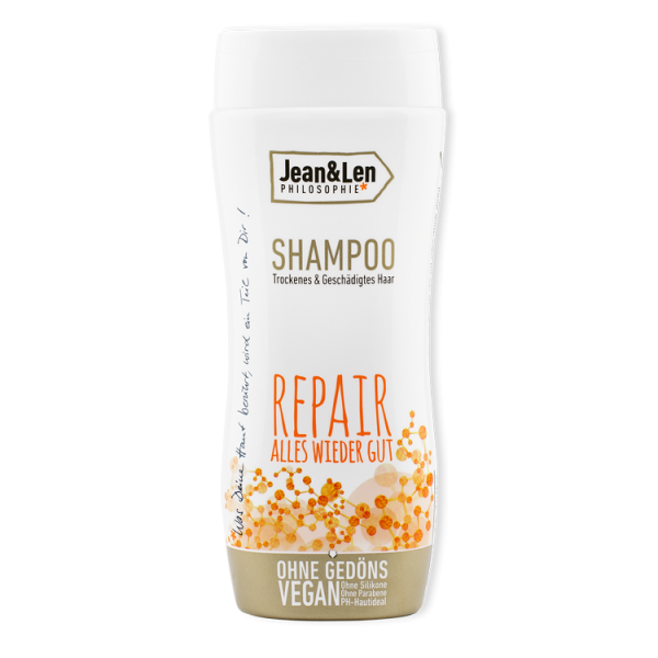Shampoo Repair