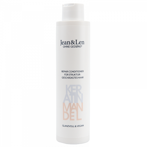 Repair Conditioner Keratin/Mandel