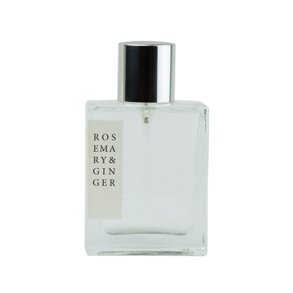 Rosemary/Ginger Parfum, 50ml