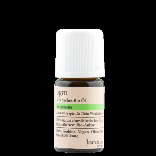 Organic Essential Oil Bergamot