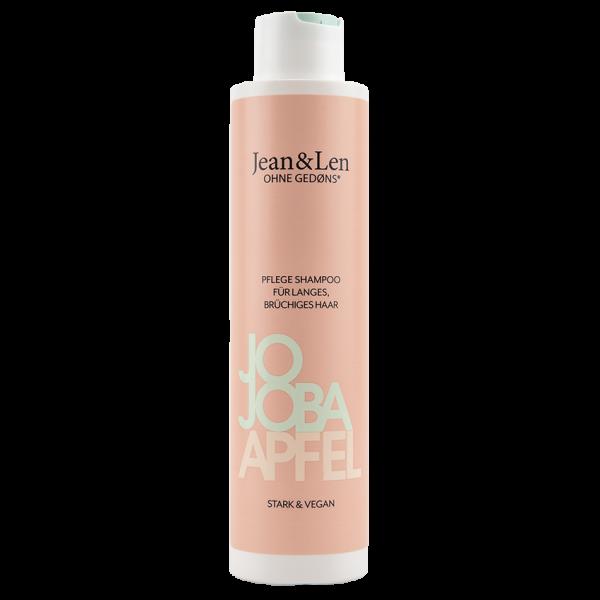 Pflege Shampoo Jojoba/Apfel, 300 ml