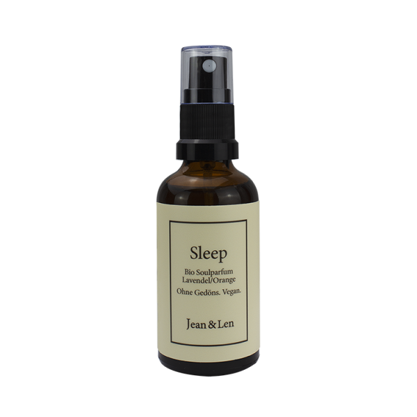 Soulspray Sleep Lavender / Orange