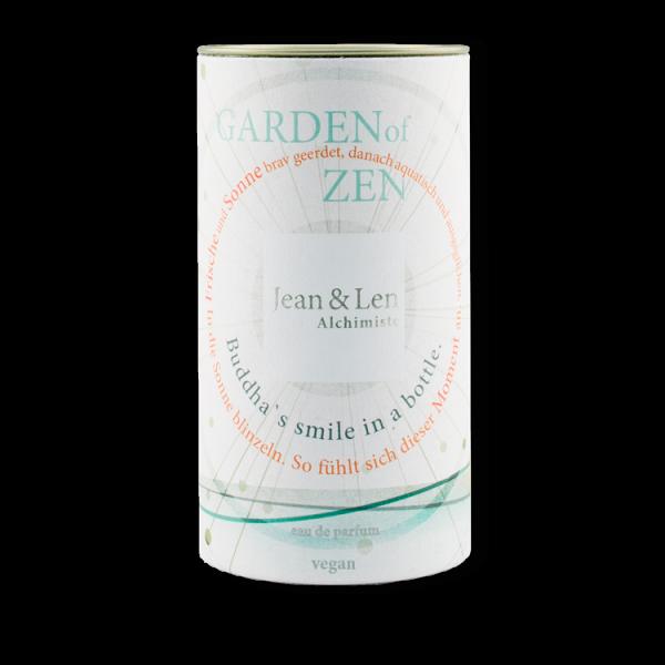 Garden of Zen Eau de Parfum (EdP)