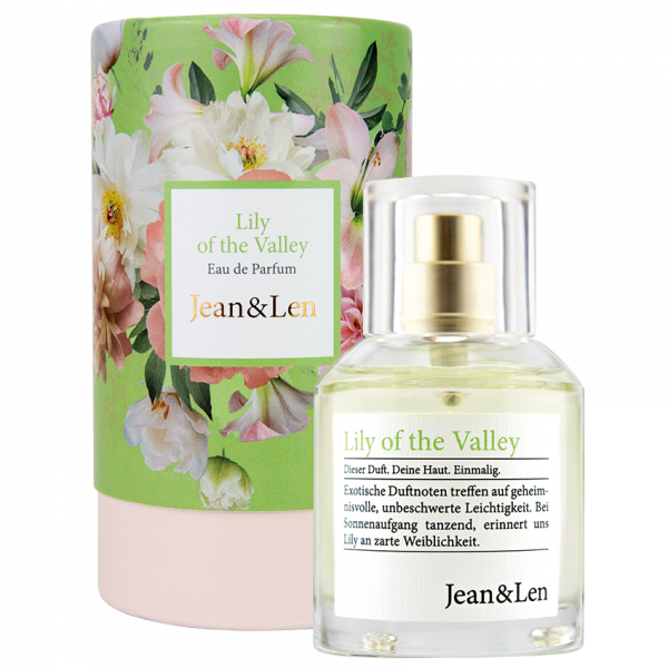 Lilly of the Valley EdP, 50 ml