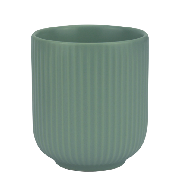 Porcelain Cup Mint 220ml