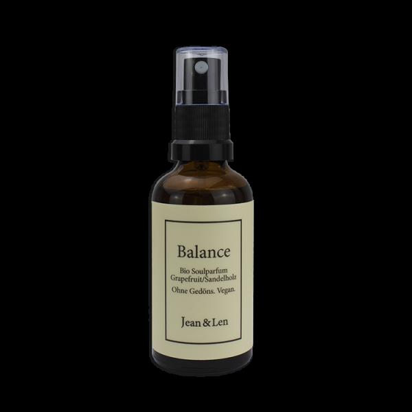 Soulspray Balance Grapefruit / Sandelholz