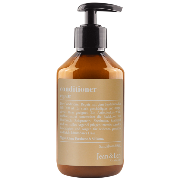 Conditioner Repair Sandalwood & Silk