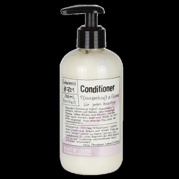 Conditioner Holunder