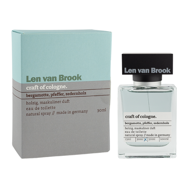 Craft of Cologne (EdT)