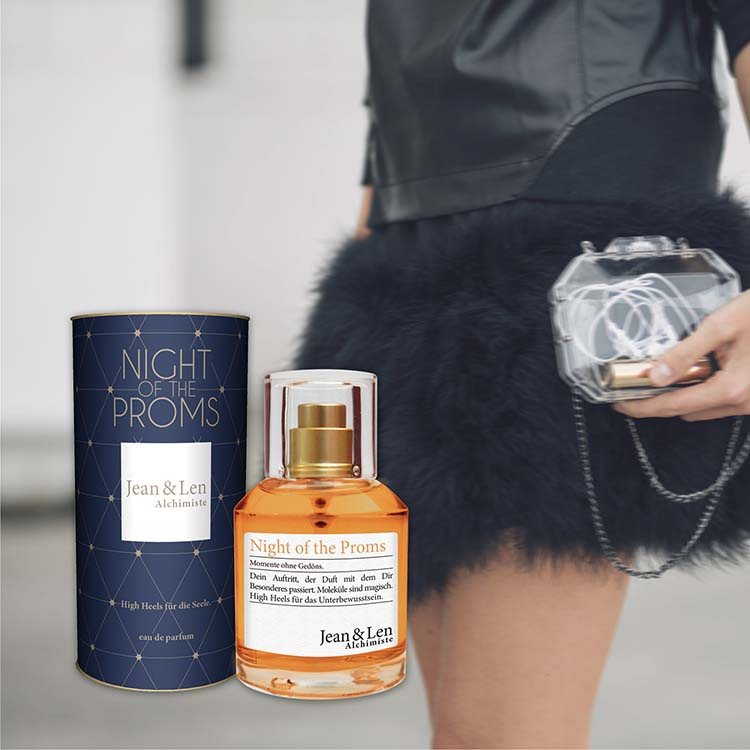 Eau de Parfum Night of the proms