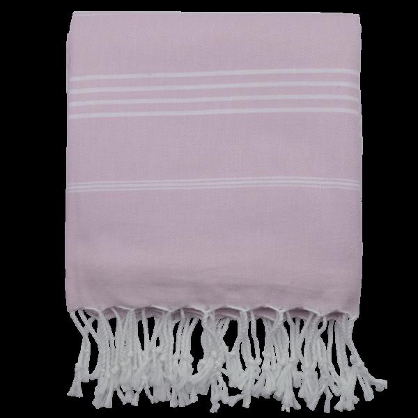 Hamamtuch rosa 100x180cm