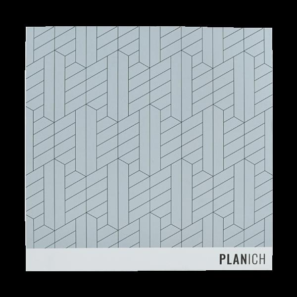 Notizbuch PLANICH