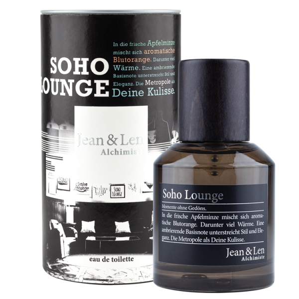 Soho Lounge Eau de Toilette (EdT)