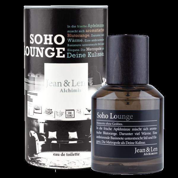 Soho Lounge EdT, 50 ml