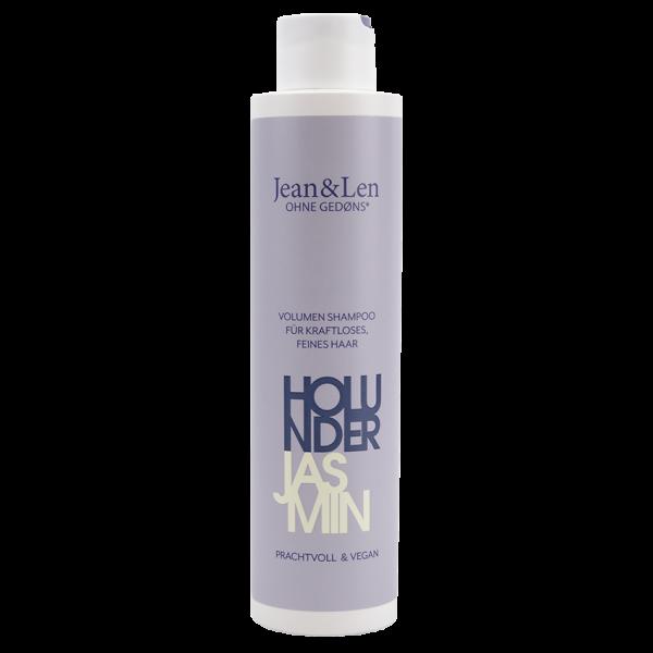 Volumen Shampoo Holunder/Jasmin, 300 ml