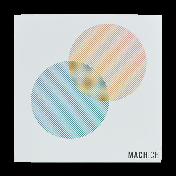 Notizbuch MACHICH