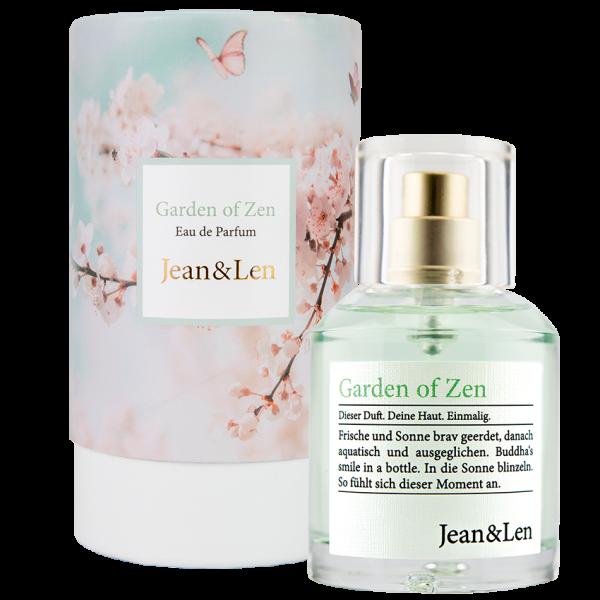 Garden of Zen EdP, 50 ml