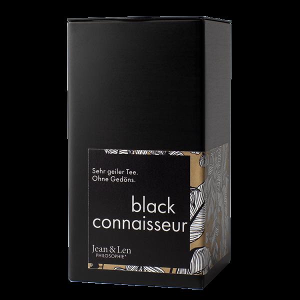 Black Connaisseur