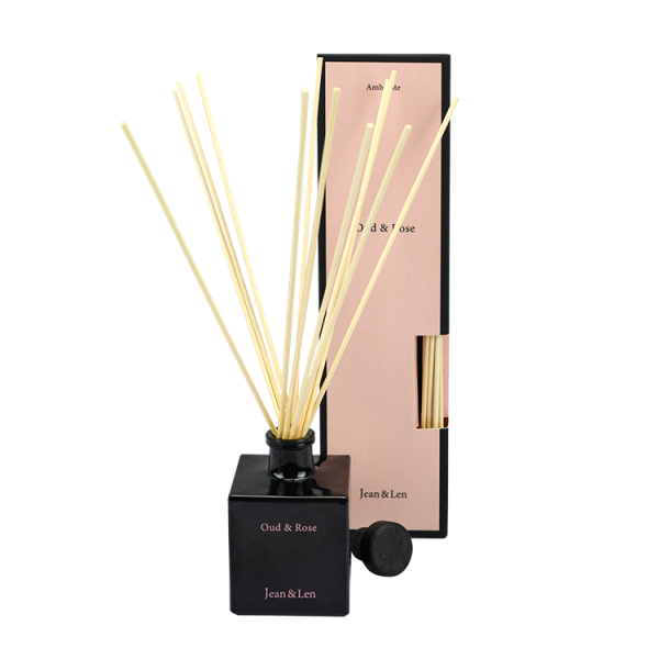 Room Scent Oud & Rose