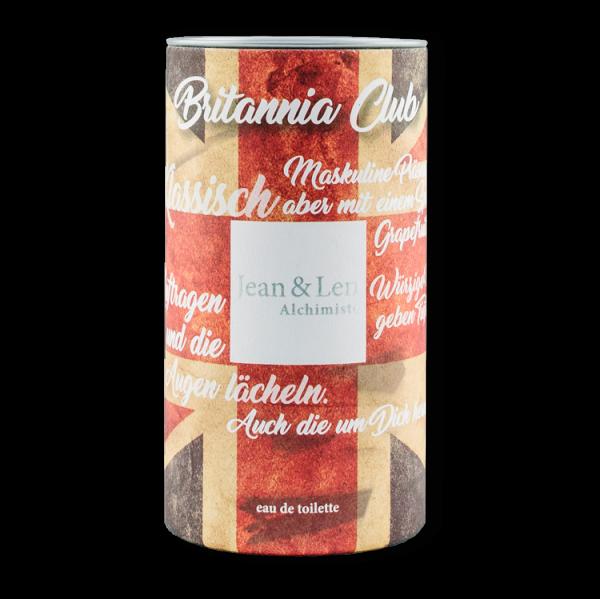 Britannia Club Eau de Toilette (EdT)