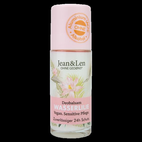 Deodorant Balm Water Lily, 50ml