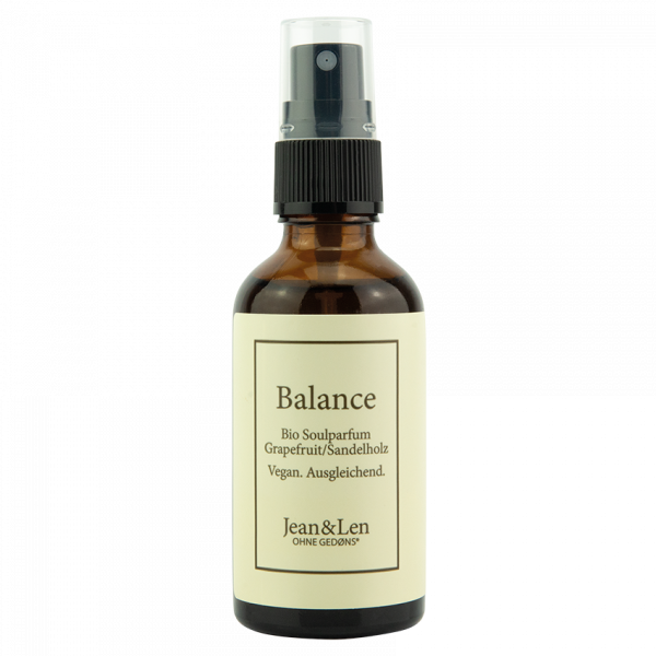 Soulspray Balance Grapefruit/Sandelholz, 50 ml