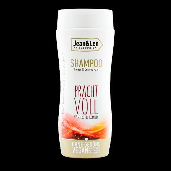 Shampoo Prachtvoll