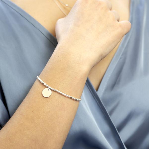 Kari Armband - 925 Silber